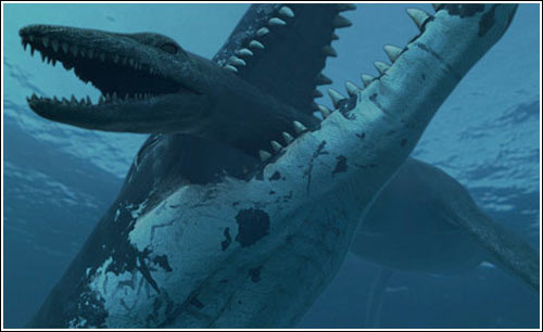 Kẻ nuốt chửng khủng long bạo chúa