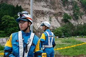 Nhật Bản rung chuyển vì động đất