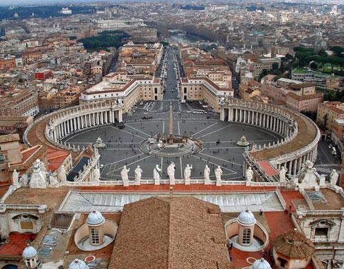 Vatican tìm kiếm người ngoài hành tinh
