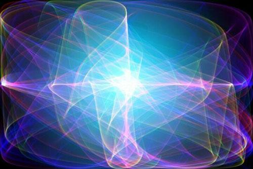 Giả thuyết mới về môi trường truyền ánh sáng và sự giải thích hợp lý về lưỡng tính sóng hạt của ánh sáng.