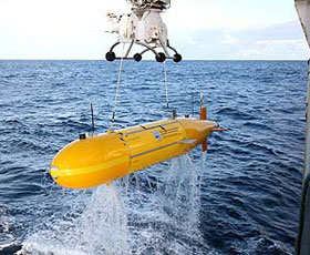 Đáy biển sâu nhất thế giới lần đầu được thăm dò