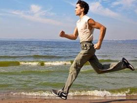 Chạy bộ đều đặn giúp kéo dài tuổi thanh xuân
