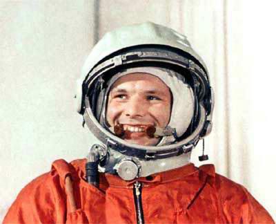 Điều tra cái chết bí ẩn của nhà du hành Gagarin