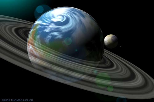Hàng chục hành tinh có sự sống giống Trái Đất