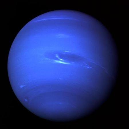 Sao Hải Vương từng 'xơi tái' một hành tinh