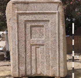 Ai Cập tìm thấy cửa tới thế giới bên kia