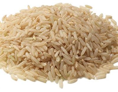 Ăn gạo lức ngừa huyết áp cao và nhồi máu cơ tim