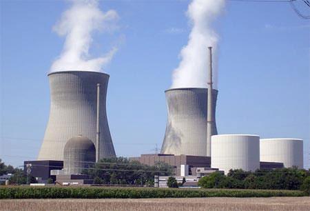 Nhà máy điện hạt nhân đầu tiên của Việt Nam sẽ do Nga xây dựng