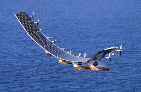 Tương lai của máy bay điện