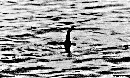 Sự thật về quái vật hồ Loch Ness
