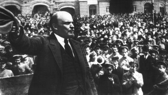 Trở lại sự thật về cái chết của Lenin