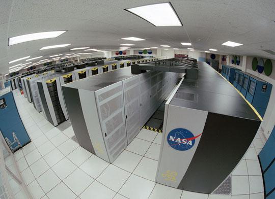 IBM sẽ chế tạo siêu máy tính mạnh nhất thế giới