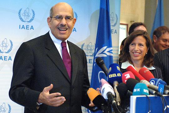 IAEA hỗ trợ các nước đánh giá, quản lý nguồn nước