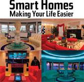 """Công nghệ và Internet biến ngôi nhà thành """"thông minh"""" như thế nào?"""