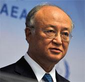 Tổng giám đốc IAEA đến Việt Nam