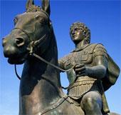 Lời giải cho bí ẩn 2.000 năm cái chết của Alexander Đại đế
