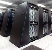 IBM chi 1 tỉ USD cho siêu máy tính mới
