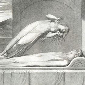 Đi tìm nguồn gốc về niềm tin bất tử ở người