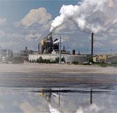 Công nghệ mới xử lý nước thải công nghiệp thành nước sạch