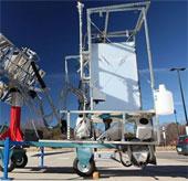 Toilet năng lượng mặt trời đầu tiên trên thế giới