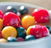 Ăn nhiều rau và hoa quả giúp giảm nguy cơ tử vong xuống 42%