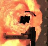 Mỹ chế tạo pháo bắn đạn nhanh gấp 7 lần âm thanh