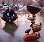 Video: Nghệ thuật cân bằng đá