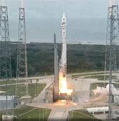 Mỹ vẫn dẫn đầu thế giới về nghiên cứu, khai thác vũ trụ