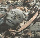 Ai Cập phát hiện gần 60 xác ướp thời kỳ Tân vương quốc