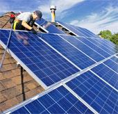 Top 10 quốc gia khai thác điện mặt trời trên thế giới