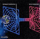 Mô hình mở lỗ sâu đủ lâu cho phép 1 photon xuyên qua