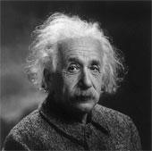 Phát hiện mới trái ngược về bộ não của Einstein
