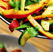 Ăn chay 8 ngày mỗi năm giúp bảo dưỡng hệ miễn dịch