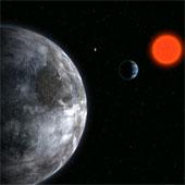 NASA mở rộng danh sách hành tinh có sự sống
