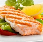 Chế độ ăn giàu đạm giúp con người giảm nguy cơ đột quỵ