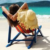 Chữa nhanh 5 vấn đề sức khỏe thường gặp khi đi du lịch vào mùa hè