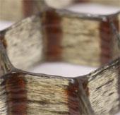 Vật liệu nhẹ và bền hơn gỗ balsa