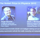 Giải Nobel Vật Lý 2012 và phép biện chứng duy vật