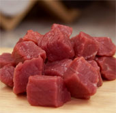 Thịt bò là loại thực phẩm gây hại nhất cho môi trường