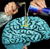 Pha rượu với nước tăng lực dễ gây nghiện rượu