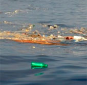 99% rác nhựa trên biển đã biến mất?