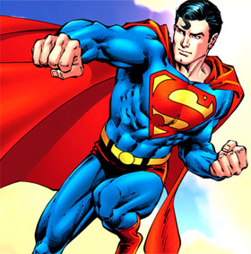 Tại sao Superman lại mặc đồ lót ra ngoài?