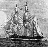 Tìm thấy con tàu mất tích bí ẩn ở Bắc Cực