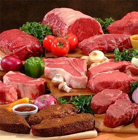 Nếu không ăn thịt, con người sẽ ra sao?
