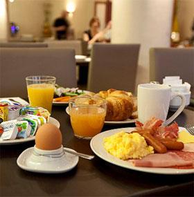 Bữa sáng không phải là bữa ăn quan trọng nhất