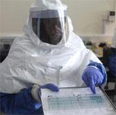 Italia phát triển, nghiên cứu vắc xin điều trị Ebola