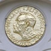 Mùa giải Nobel 2014 bắt đầu từ ngày 6/10