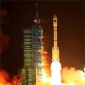 Trung Quốc chuẩn bị phóng Thiên Cung 2 vào năm 2016