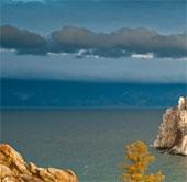 Bí ẩn về hồ Baikal - Hồ nước lớn nhất thế giới