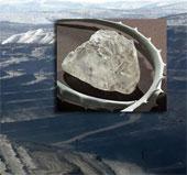 Các nhà khoa học chế tạo vật liệu mới có độ bền như kim cương